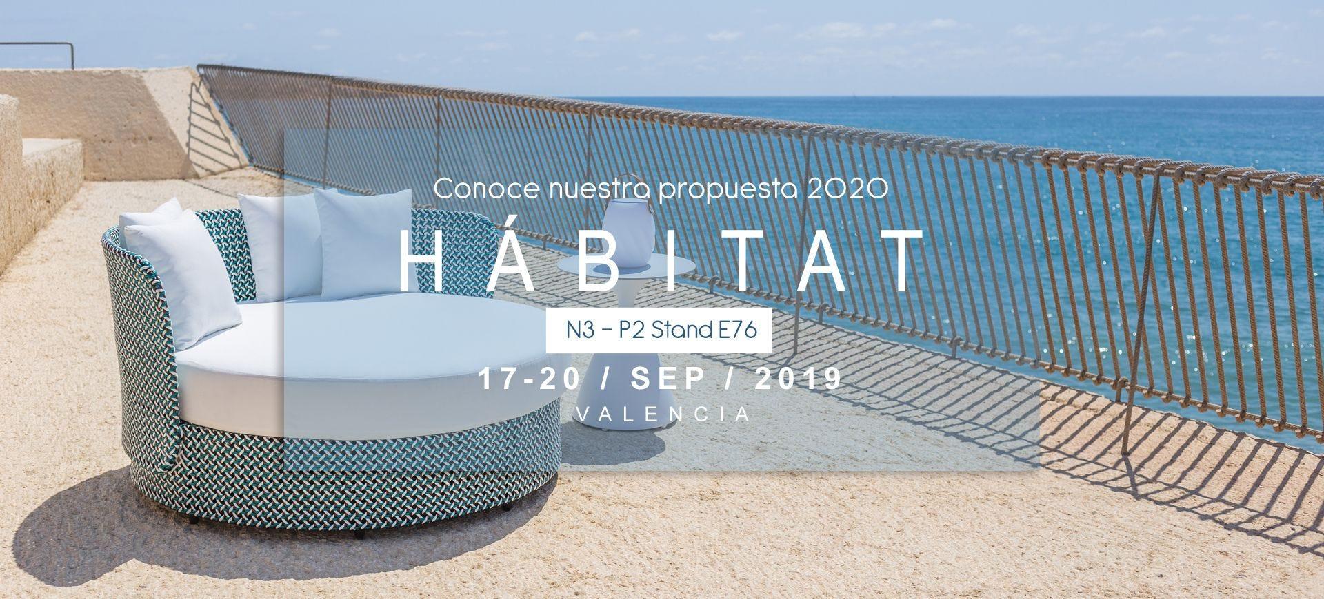 Feria Habitat | LDK Garden
