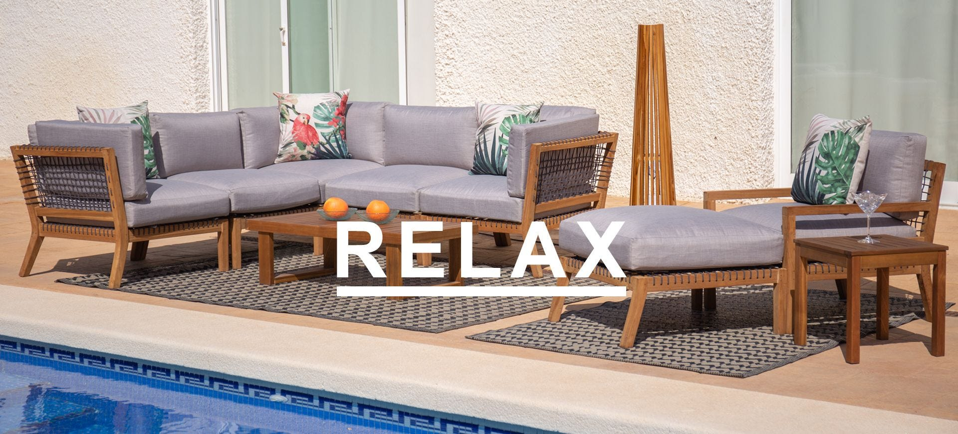 Relax | LDK Garden