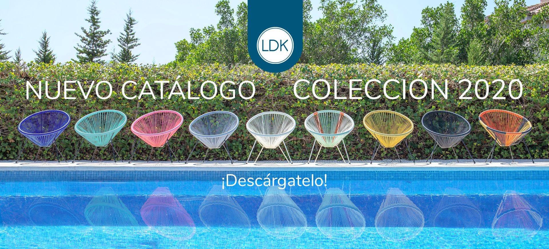 Nuevo catálogo 2020 | LDK Garden