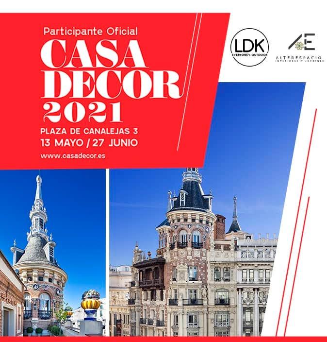 Catálogo 2021 | LDK Garden